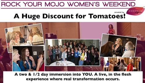 MOJO Women's Weekend