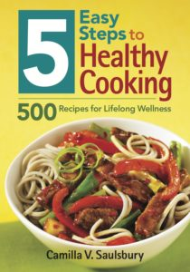 cookbook, Healthy Cooking, the three tomatoes