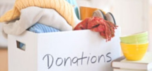 donated clothing, style tips, carol davidson, the three tomatoes
