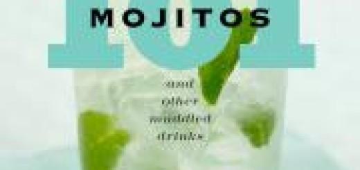 book, mojitos, Kim Haasarud, the three tomatoes