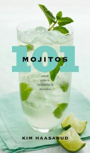 book, Did Someone Say Mojitos?, the three tomatoes