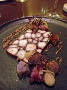 batard, best restaurants nyc, gael greene reviews, the three tomatoes