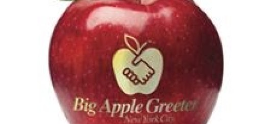big apple greeter, travel, the three tomatoes
