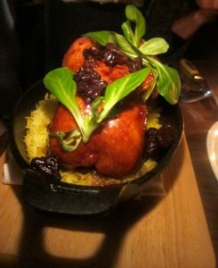 bolonat, best restaurants nyc, gael greene reviews, the three tomatoes