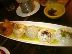 bustan, best restaurants nyc, gael greene reviews, the three tomatoes