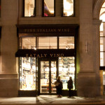 A Perfect Holiday Day in New York City, Eataly NYC