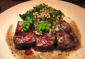 gato, bobby flay, best restaurants in nyc, gael greene reviews, the three tomatoes