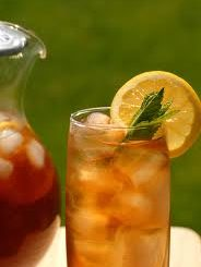 iced tea, healthy drink, the three tomatoes
