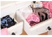 Six Bras Every Woman Should Own, lingerie drawer, bras, style tips, carol davidson, the three tomatoes