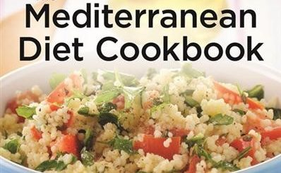 cookbook, the Mediterranean diet, the three tomatoes
