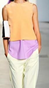 pastel trend, spring fashion trends, carol davidson, the three tomatoes