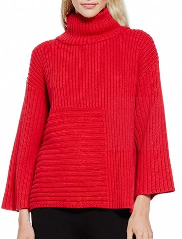 Sweaters:  Warm, Cozy, Comfy and Trendy too!