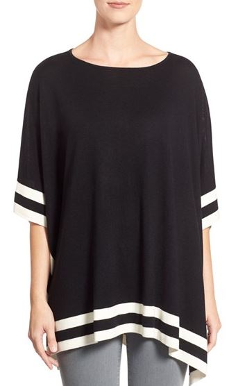 Sweaters: Warm, Cozy, Comfy and Trendy too!, silk and cashmere poncho