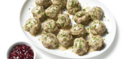 sweedish meatballs