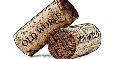 Do You Have A New World or Old World Wine Palate?, tasting, wine, the three tomatoes