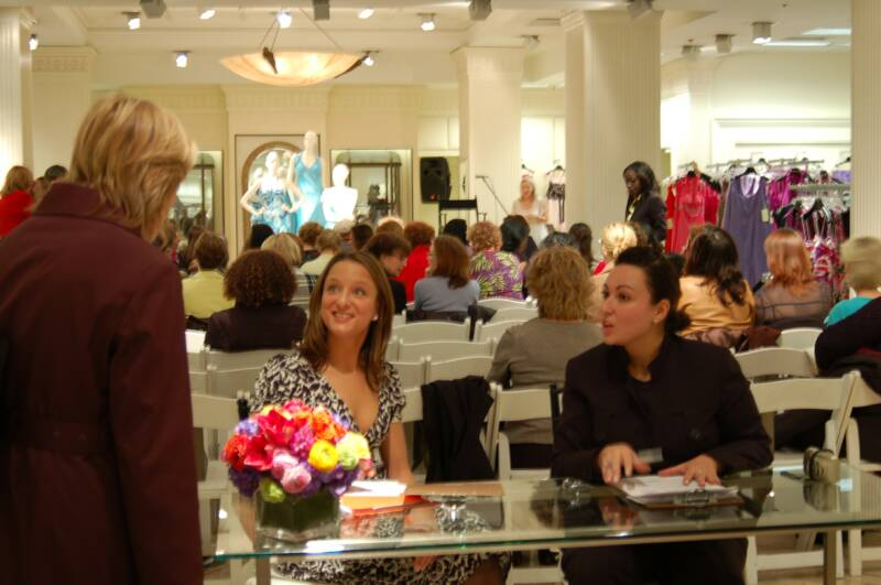 Lord & Taylor Private Event