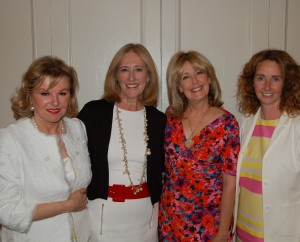 Valuing Our Beauty and Worth as We Age, anne akers, cheryl benton, roni jenkins, debie zipp