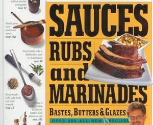 marinade, Arthur Schwartz, the three tomatoes