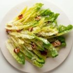 food maven, arthur schwartz, caesar salad, recipies, the three tomatoes