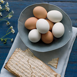 easter recipes, passover recipes, deviled eggs recipe, chocolate mousse cake, arther schwartz, the three tomatoes