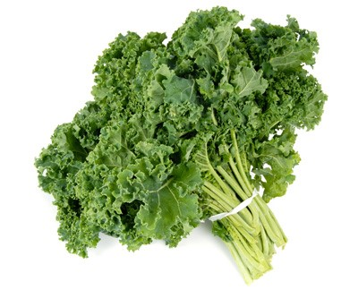 Foodie Spring Fever? Massaged Kale Is Your Cure!, kale