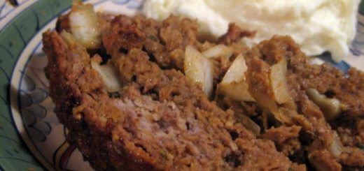 meatloaf recipe,arthur schwartz,the three tomatoes
