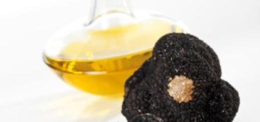 truffle oil, arthur schwartz, the three tomatoes