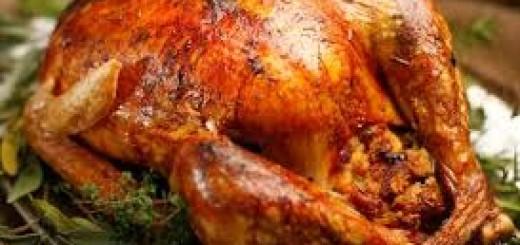 Turkey cooking Tip, arthur schwartz, the three tomatoes