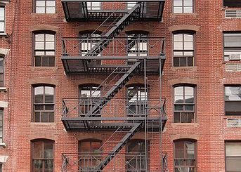 orchid street nyc, nyc architecture, the three tomatoes