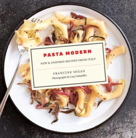Rethink Pasta, pasta recipies, francine segan, the three tomatoes