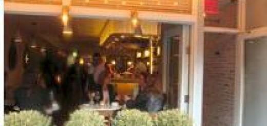 august, lexington avenue restaurants, gael greene, restaurant reviews, the three tomatoes