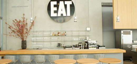 untitled, danny meyer, whitney museum, gael greene reviews, restaurant reviews, the three tomatoes