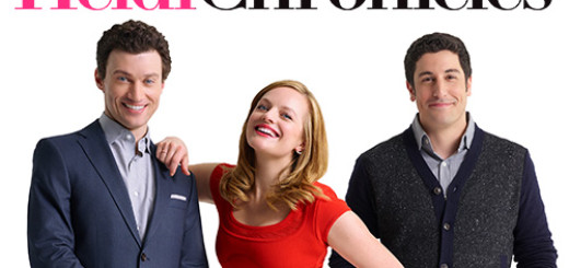 heidi chronicles, elizabeth moss, jason biggs, broadway reviews, valerie smaldone, the three tomatoes