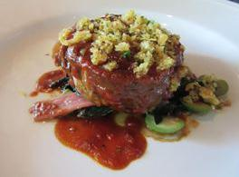 lincoln restaurants, gael greene reviews, the three tomatoes