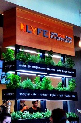 LYFE Kitchen Is a Green LIFE Style, life restaurant, vagan restaurant la, vegitarian restaurant la gluten-free restaurant la, the three tomatoes