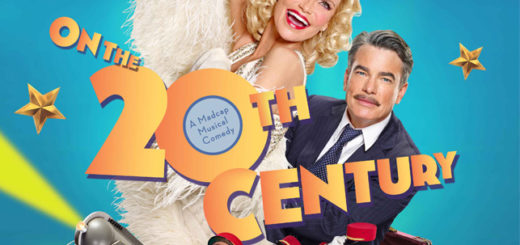 On the 20th Century, Kristen Chenoweth, Roundabout, Broadway reviews, Valerie Smaldone, The Three Tomatoes