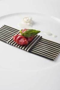 pasta recipies, francine segan, spaghetti, the three tomatoes