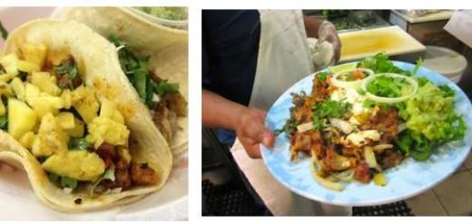 Tacos Trending, taqueria y fonda, best tacos nyc, gael greene reviews, the three tomatoes