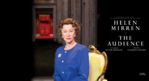 Helen Mirren, The Audience, Broadway Reviews, Valerie Smaldone, The Three Tomatoes