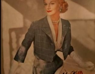 1950s style, style tips, the three tomatoes