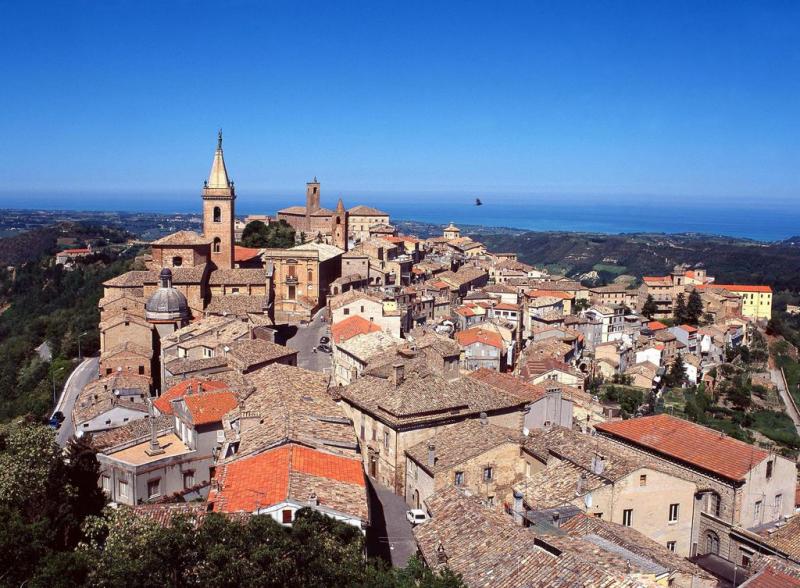 Undiscovered Italy: Ascoli Piceno in the Marche region ...