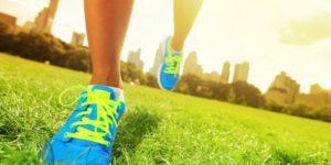 How to Make Running Easier, Sheryl Kraft, The Three Tomatoes