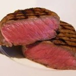 perfect grass fed steak, cooking tips, the three tomatoes
