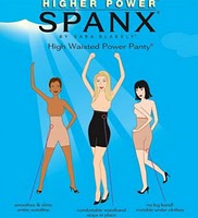 the great spanx experience