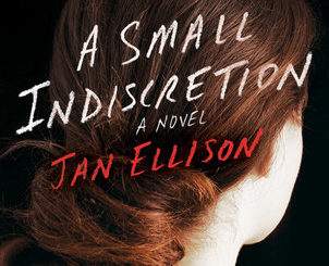 A Small Indiscretion, Jan Ellison, The Three Tomatoes