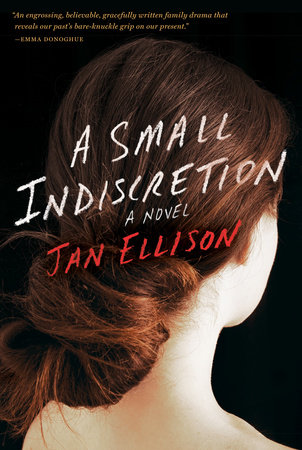 Book Giveaway: A Small Indiscretion