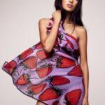 anna coroneo scarfs, style tips, the three tomatoes