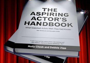 The Aspiring Actors Handbook, Debbie Zipp, The Three Tomatoes