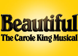Beautiful the Musical, Central Park, the three tomaotes