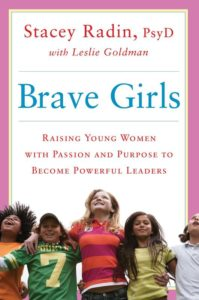 Brave Girls, Stacey Radin, The Three Tomatoes